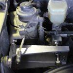ランドクルーザー70用ブレーキマスターシリンダーストッパーを装着、インプレッション。