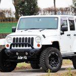 Jeep ラングラーJK/JL用もAir/G Rocksラインアップしています。